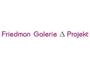 Friedman Galerie und Projekt - Museen & Gallerien