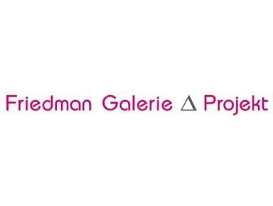 Friedman Galerie und Projekt - Μουσεία και Γκαλερί