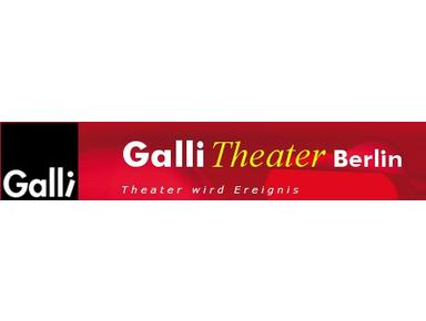 Galli Theater Berlin - Theater