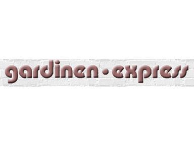 Gardinen Express - Maler & Dekoratoren