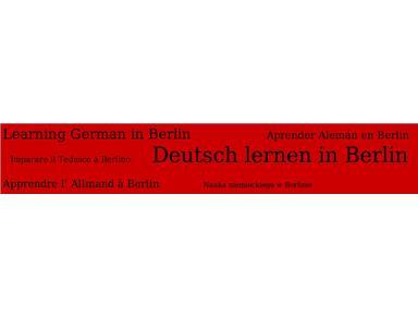 Hallo Deutsch - German classes - Language schools