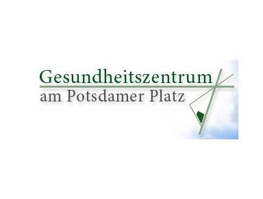 Gesundheitszentrum am Potsdamer Platz - Ärzte