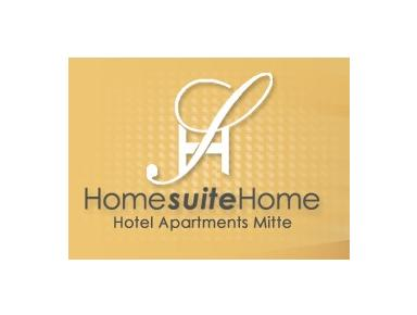 HOMEsuiteHOME - Hotels & Hostels