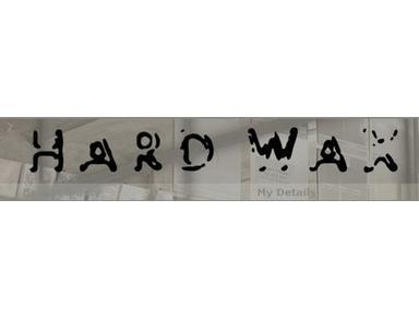 Hardwax - Einkaufen