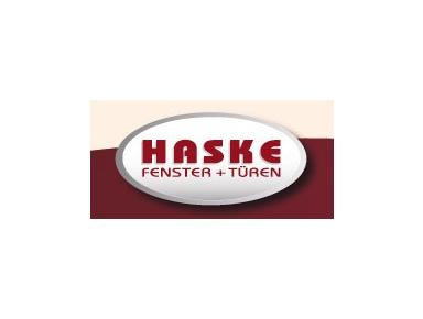 Haske - Fenster, Türen & Wintergärten