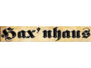 Haxnhaus - Restaurants