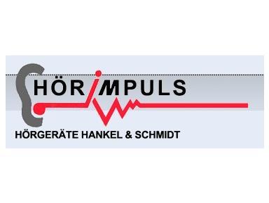 Hoerimpuls - Apotheken & Medikamente