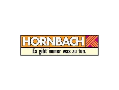 Hornbach - Strom, Wasser, Gas