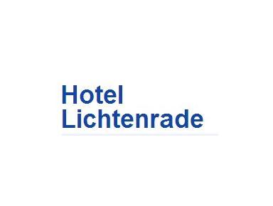Hotel Lichtenrade - Hotels & Pensionen