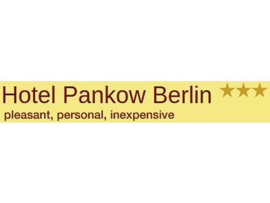 Hotel Pankow - Hotels & Hostels
