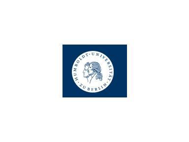 Humboldt Universität - Universitäten