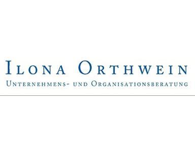 Ilona Orthwein - Consultancy