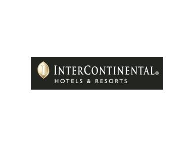 InterContinental - Hotels & Hostels