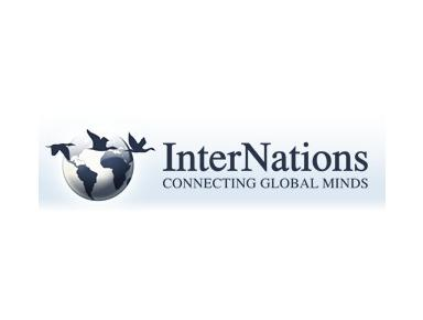 InterNations - Expat websites