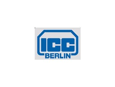 International Congress Center Berlin (ICC Berlin) - Conference & Event Organisers