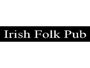Irish Folk Pub - Bars & Lounges
