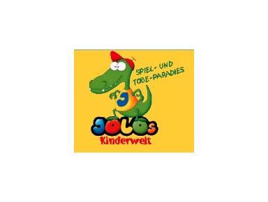 Jolos Kinderwelt - Spielgruppen & Kinderaktivitäten