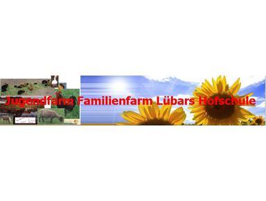 Jugend- und Familienfarm Lübars - Kinder & Familien