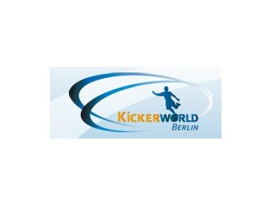 KICKERWorld - Sport