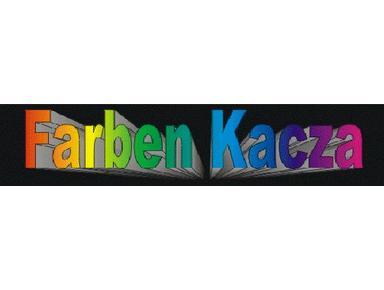 Farben Kacza - Maler & Dekoratoren