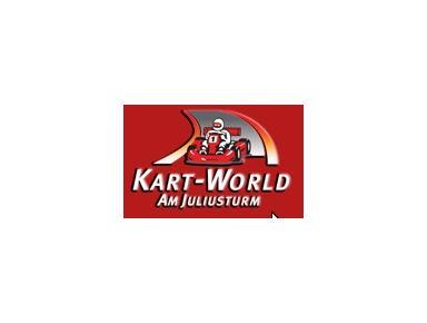 Kart World - Spiele & Sport
