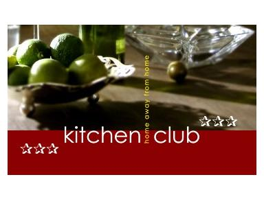 Kitchen Club - Expat Clubs & Verenigingen