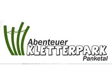 Klettergarten Panketal - Wandern & Bergsteigen