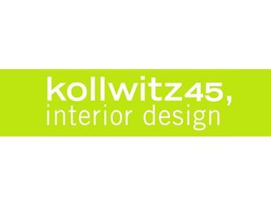 Kollwitz 45 - Maler & Dekoratoren