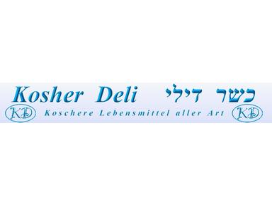 Kosher Deli - Internationale Lebensmittel
