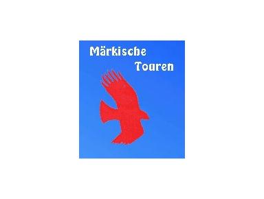 Maerkische Touren - City Tours