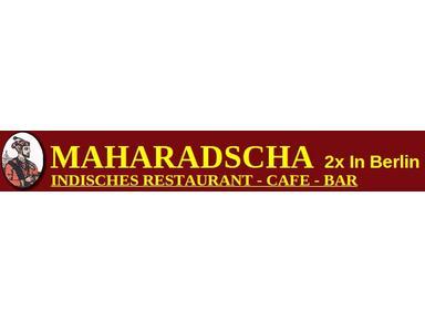 Maharadscha - Restaurants