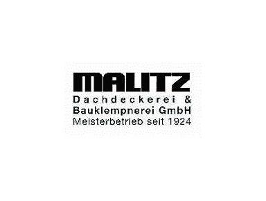 Malitz - Builders, Artisans & Trades