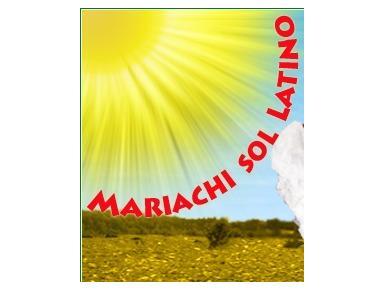 Mariachi Sol Latino - Live-Musik