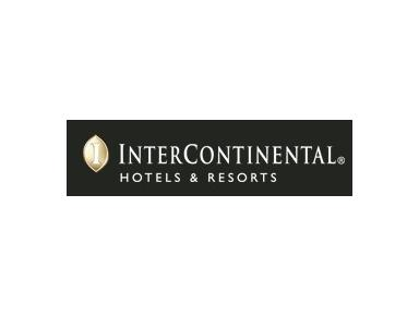 Intercontinental Hotel - Berlin - Hotels & Hostels
