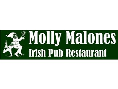 Molly Malones - Bars & Lounges