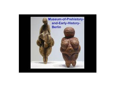 Museum of Prehistory and Early History - Museums & Galleries