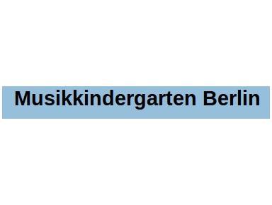 Musikkindergarten - Musik, Theater, Tanz