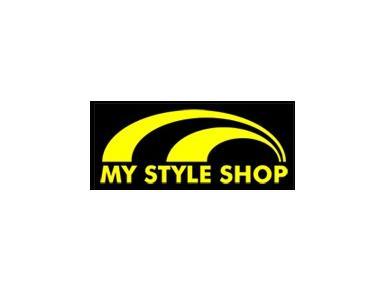 My Style Shop - Kleider