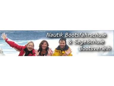 Nautik Funk Berlin - Segeln & Yachten