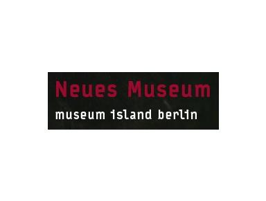 Neues Museum - Museums & Galleries