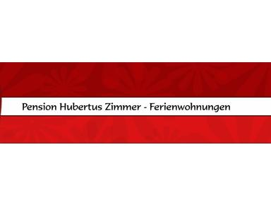 Pension Hubertus - Hotels & Pensionen