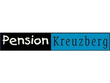 Pension Kreuzberg - Hotels & Jeugdherbergen