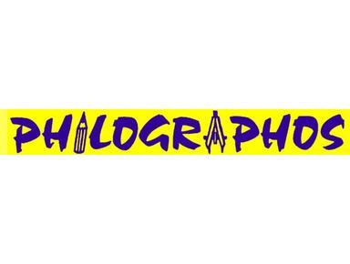 Philographos - Einkaufen