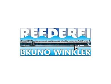 Reederei Bruno Winkler - Stadttouren