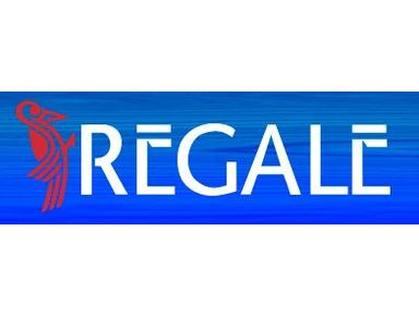 Regale - Möbel
