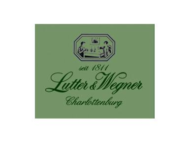 Restaurant Lutter und Wegner - Restaurants