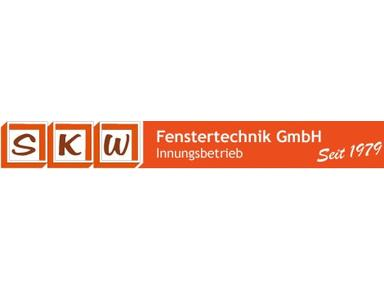 SKW Fenstertechnik - Building & Renovation