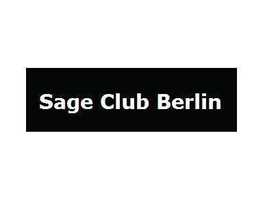 Sage Club Berlin - Nachtclubs & Discos