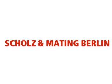 Scholz & Mating Berlin - Druckereien