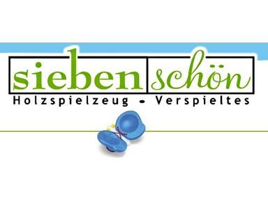 Siebenschon - Spielzeug